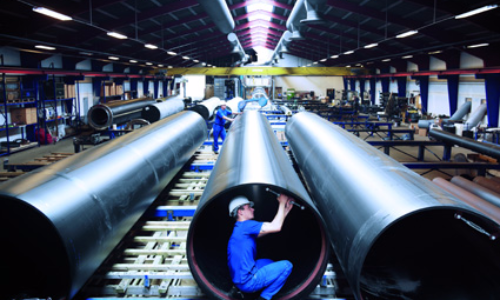 Middle East Pipes Installation Contracting, Sharjah, United Arab